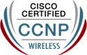 CCNP Wireless