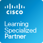Logo Cisco Learning Partner